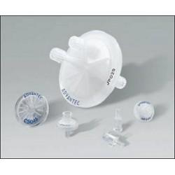 Syringe Filter MCE Nitrocellulose Ø 25 mm 0,20 µm sterile pack