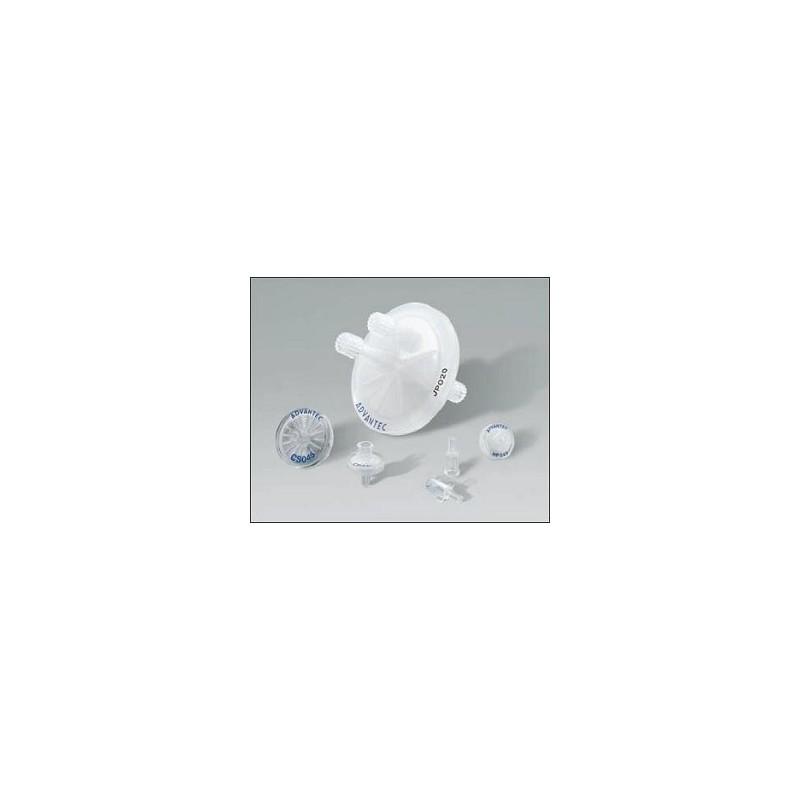 Spritzenfilter MCE Nitrocellulose Ø 25 mm 0,20 µm steril VE 50