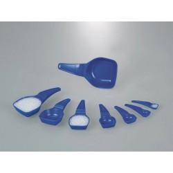 Messlöffel PS blau 0,5 ml VE 100 St.