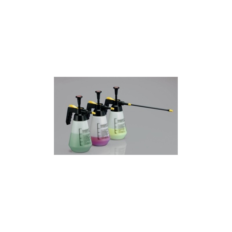 Pressure atomizer 1500 ml with short nozzle