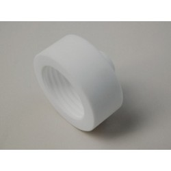 Adapter PTFE for MiniSampler for glass bottles GL 45