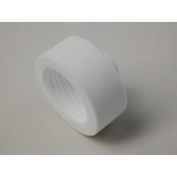 MiniSampler adapter PTFE do butelki szklanej GL 45