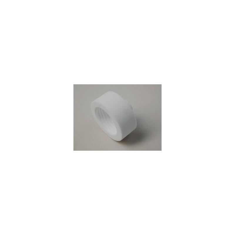 Adapter PTFE for MiniSampler for glass bottles GL 45