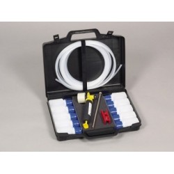 MiniSampler PE próbnik do prób ciekłychW walizce