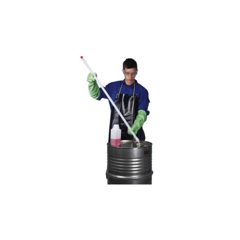 Liqui-Sampler PP immersion depth 100 cm volume 250 ml