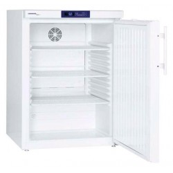 Drug refrigerator MkUv 1610 +5°C conform vol. 142 L