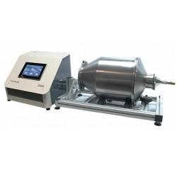 HEUBACH – Dustmeter Typ XL Basisgerät mit Zubehör für