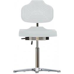 Krzesło na stopkacvh do wilgotnych pomieszczeń WS1410 GF