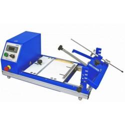 Automatyczny tester odporności na zarysowania